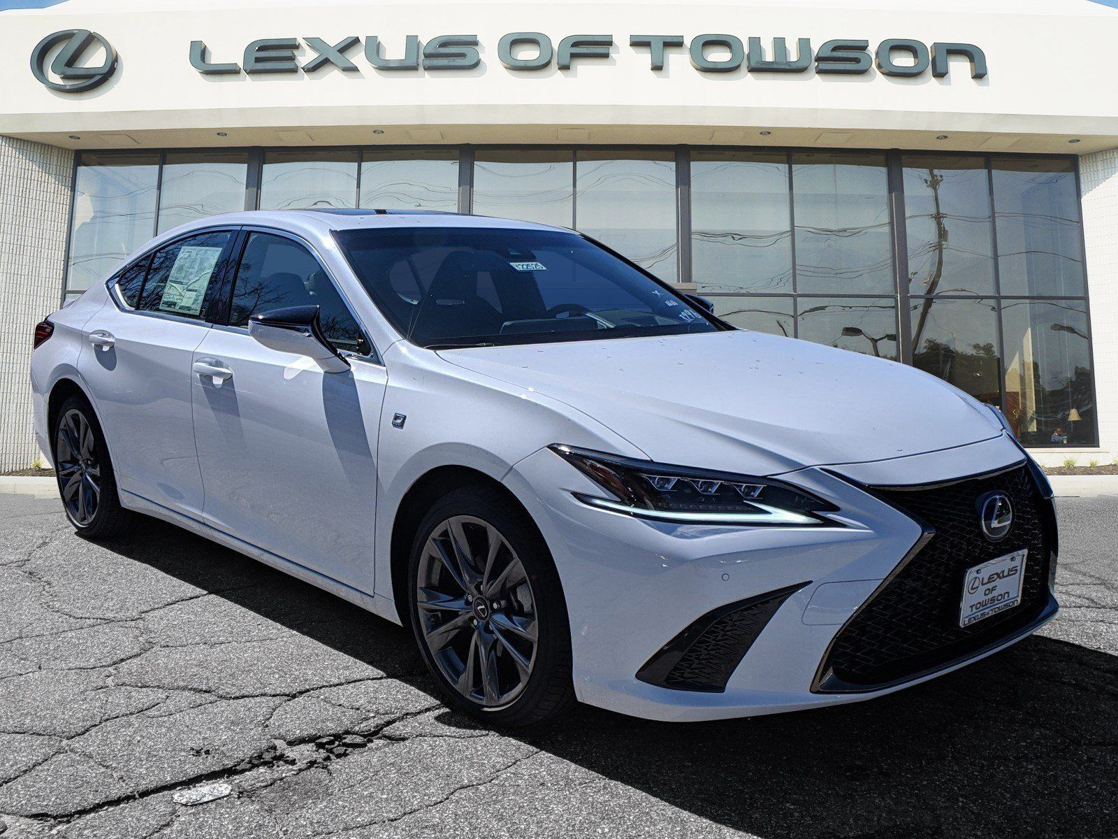 2020 Lexus Es Redesign And Concept In 2020 Lexus Es Lexus Luxury Exterior