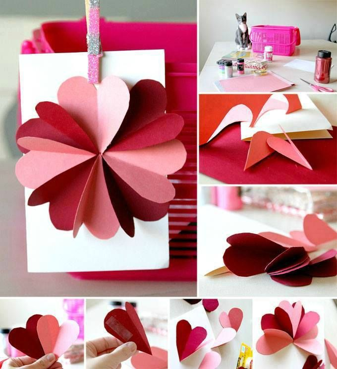 id e originale pour d co de mariage ou saint valentin diy id es diy mariage pinterest. Black Bedroom Furniture Sets. Home Design Ideas