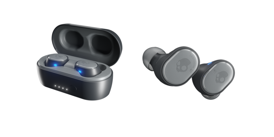 Skullcandy Sesh True Wireless Earbuds Launched In India For Rs 5999 Wireless Earbuds Earbuds Best Cheap Earbuds