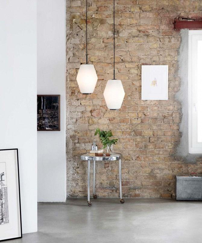 Northern lighting dahl hanglamp