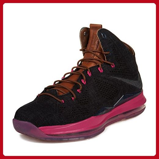 Nike Mens Lebron X EXT Denim QS