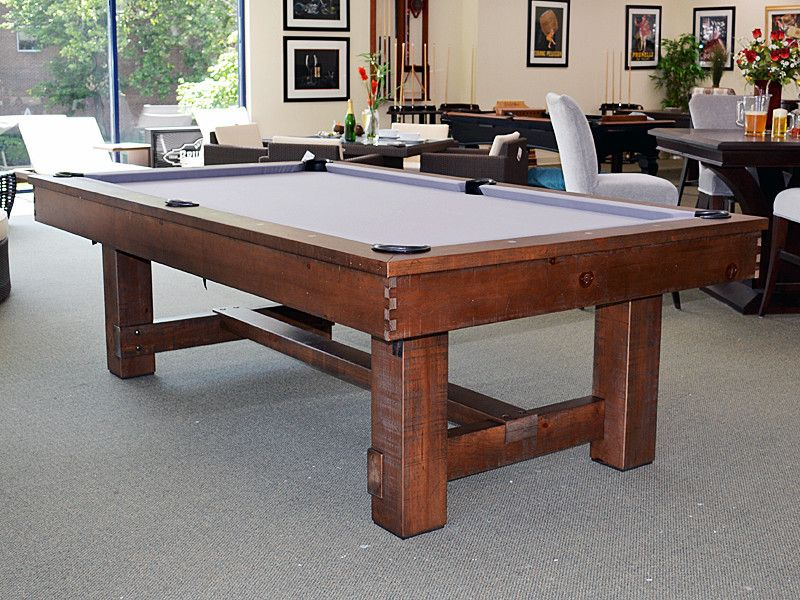 A Olhausen Breckenridge Pool Tableolhausen Billiards  Buy Mesmerizing Pool Table Living Room Design Review