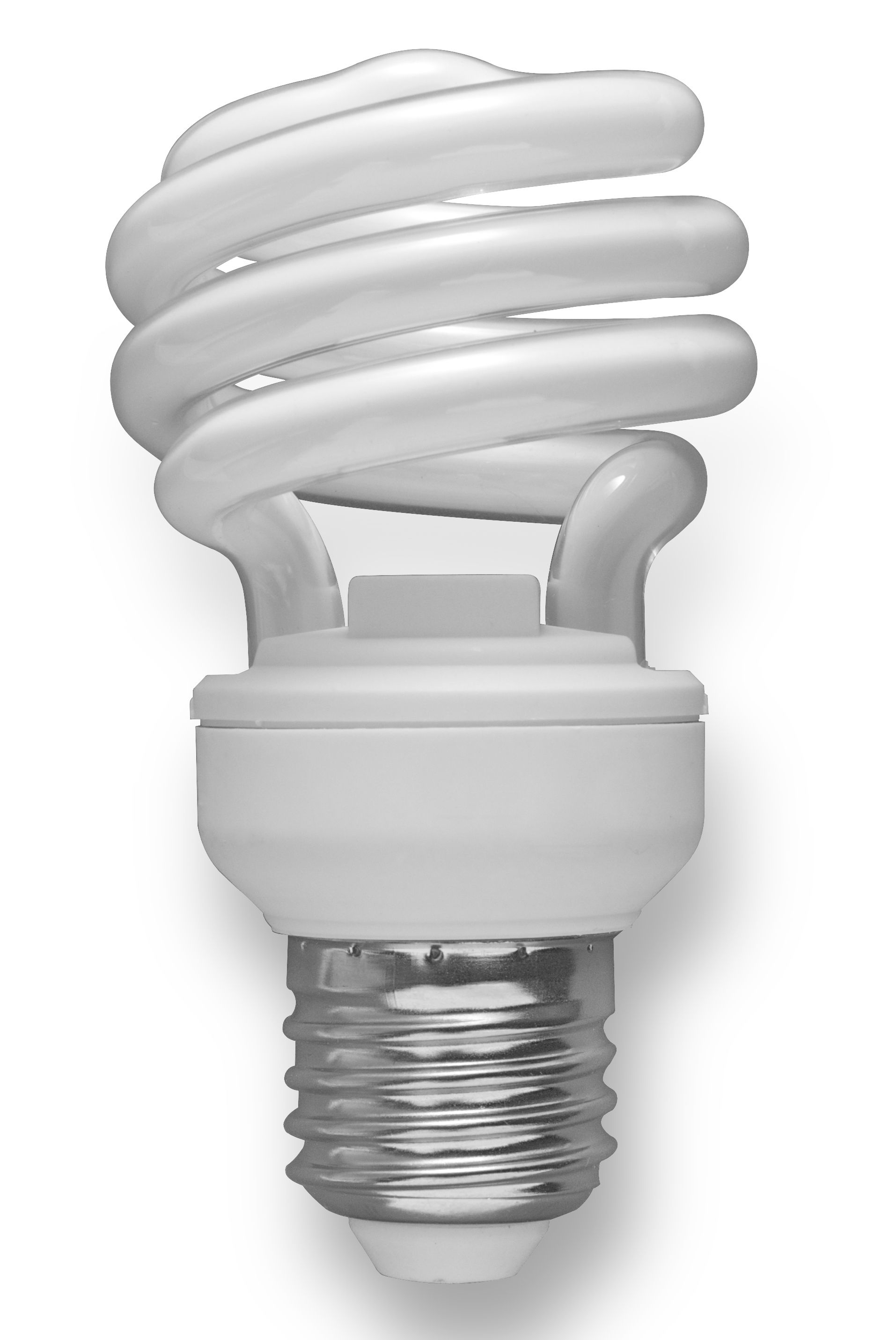 From Incandescent to Compact Fluorescent - a Brief Story ...