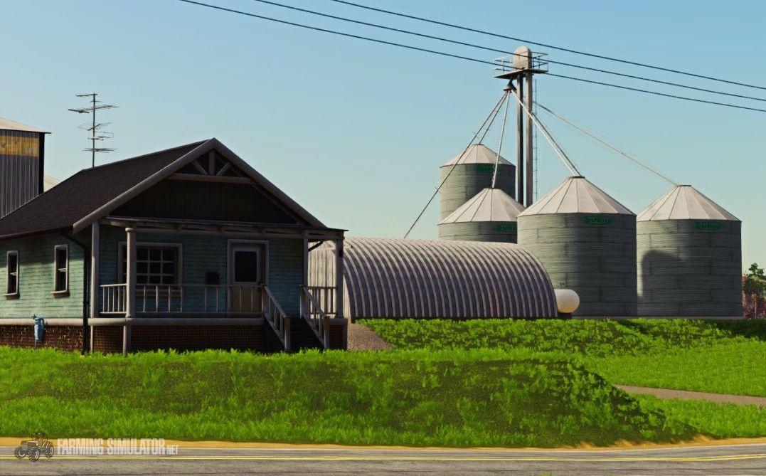 American farmhouse v 10 in 2021 american farmhouse