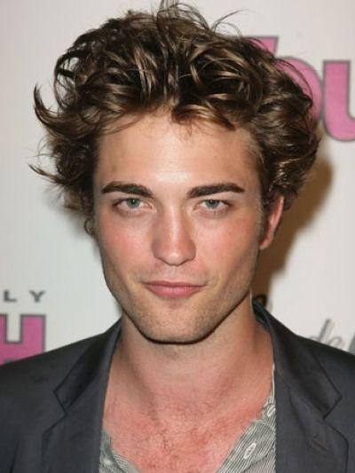 Robert Pattinson Hair Styles Mens Hairstyles Easy Messy Hairstyles Messy Hairstyles