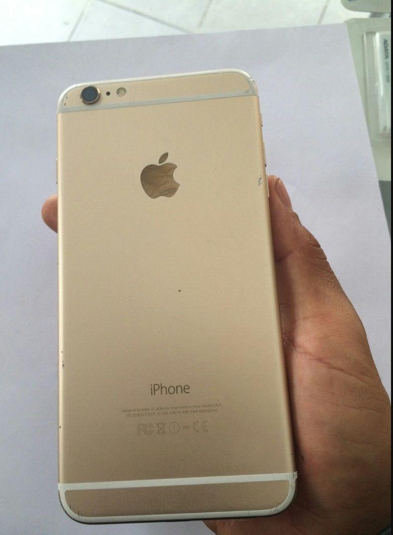 Vendo cover iPhone 6 iPhone 6s