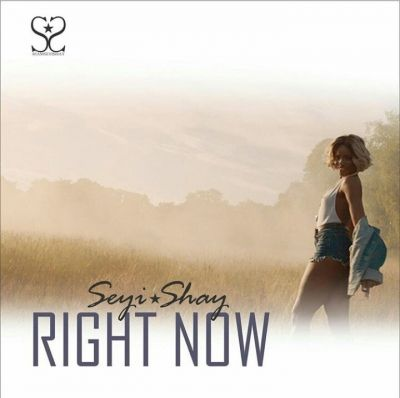 Seyi Shay - Right Now | Free Mp3 Download : Howwe All Music