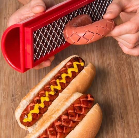 SlotDog Kitchen Gadget