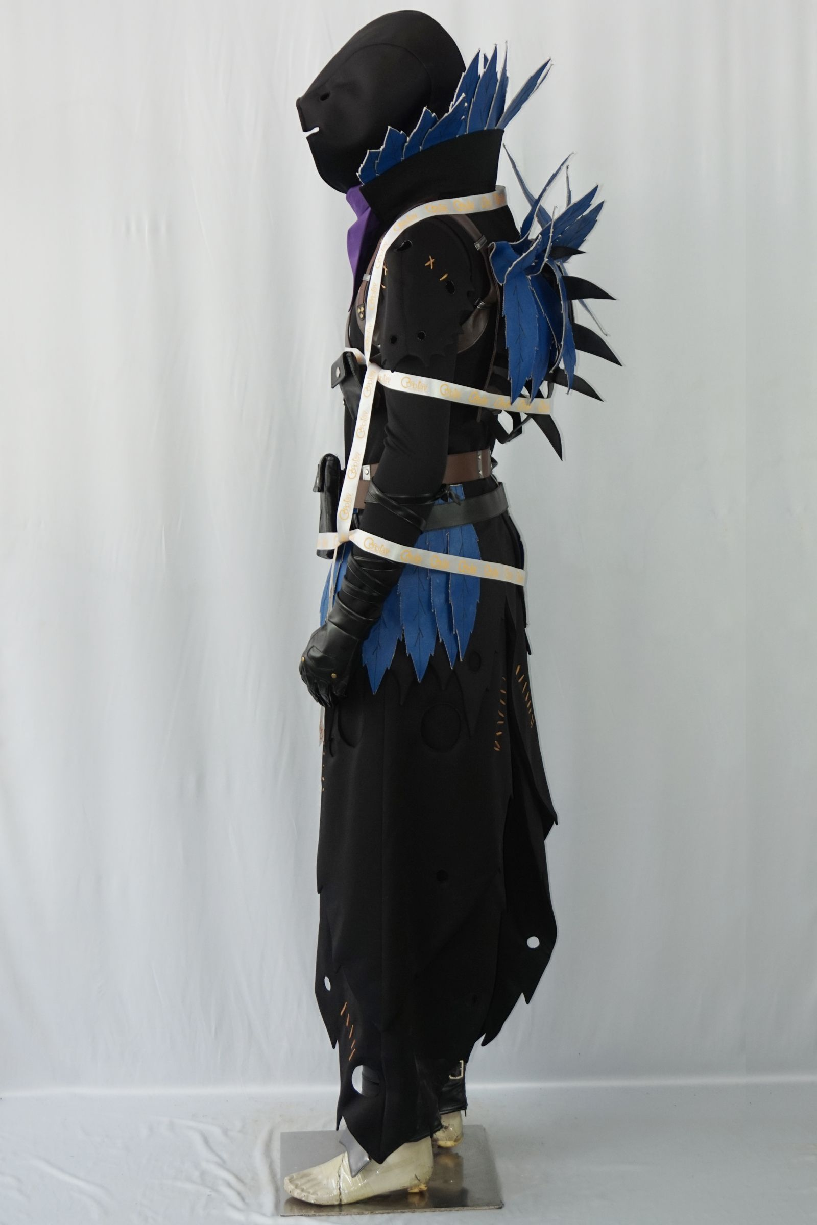 Fortnite Raven Cosplay Costumes Cosplaymagic Com Halloween