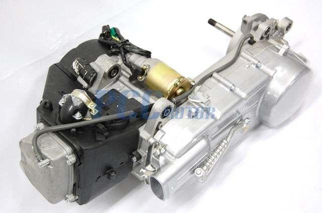150cc gy6 scooter atv quad go kart engine motor long case h 150l 150cc gy6 scooter atv quad go kart engine motor long case h 150l