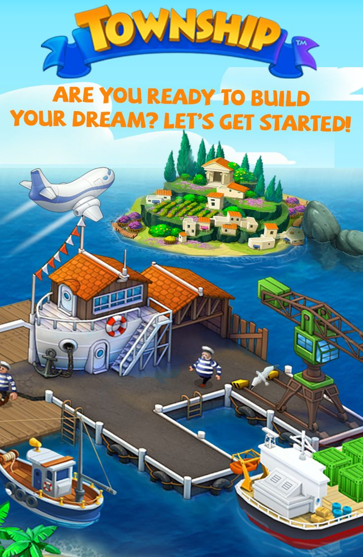 The best farming game ever! Download for free