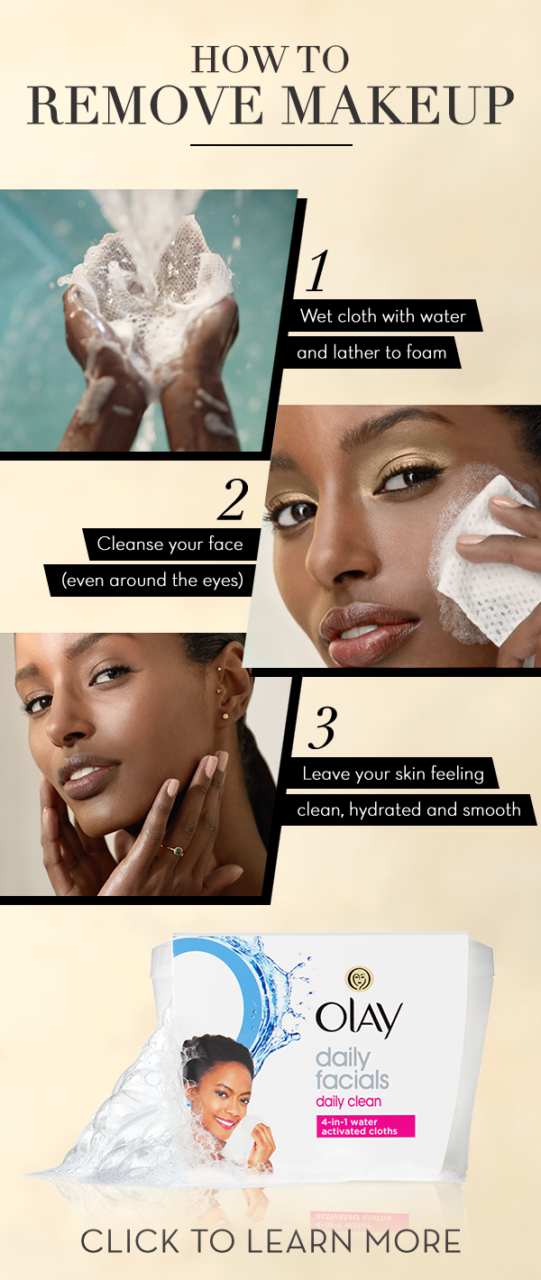makeup artist resume%0A Refresh your makeup removal routine and your skin with the awardwinning  power of Olay