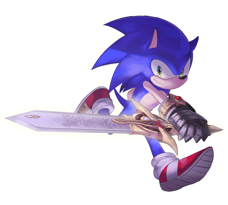 Sonic And The Black Knight By Onioncouch On Deviantart Sonic Sonic And Shadow Sonic The Hedgehog
