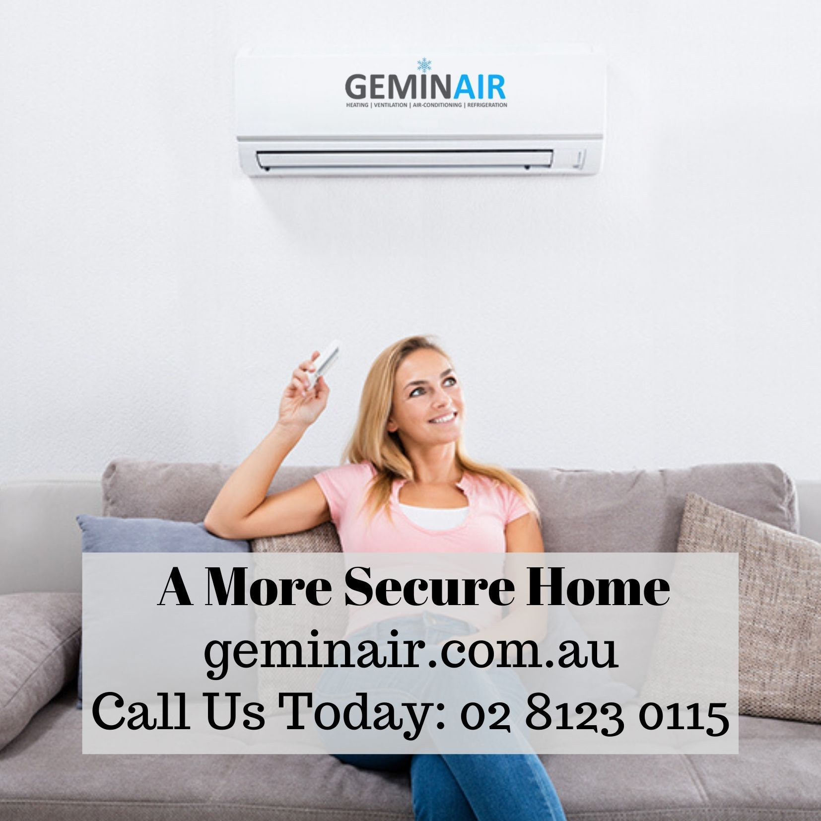 Enhance Security Level At Your Home in 2020 Air