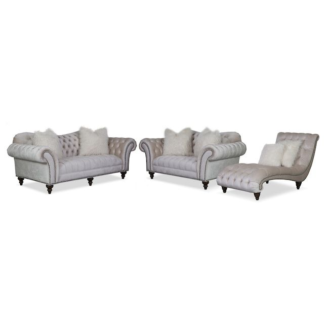 Best Living Room Furniture Brittney Sofa Loveseat And Chaise 640 x 480