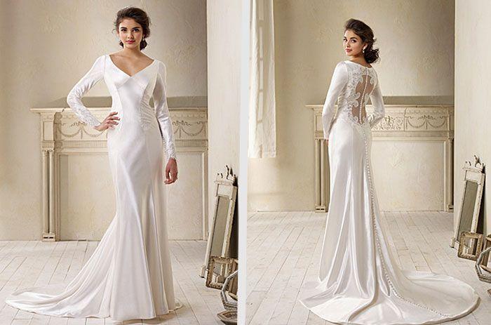 vestido de novia de la película crepúsculo | ideas de boda