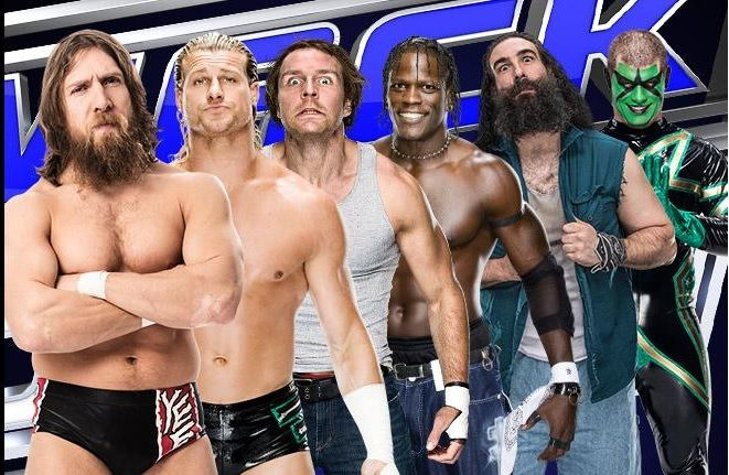 Watch Wwe Smackdown 3 19 15 19 March 2015 Full Show Wwe Full Show Summerslam