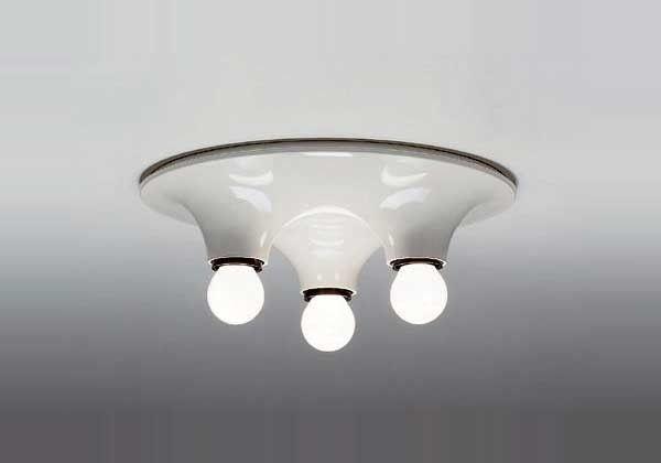 Triteti Vico Magistretti Lampada Vintage Lampade Lampadina