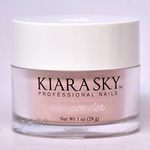 Kiara Sky Dip Dipping Powder D530 Nude Swings 1 oz by