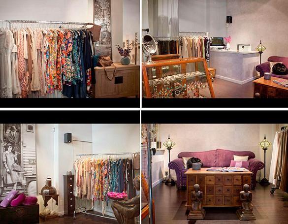 a6192d07bb6 Personal Showroom: las últimas tendencias de París en Madrid | DolceCity.com