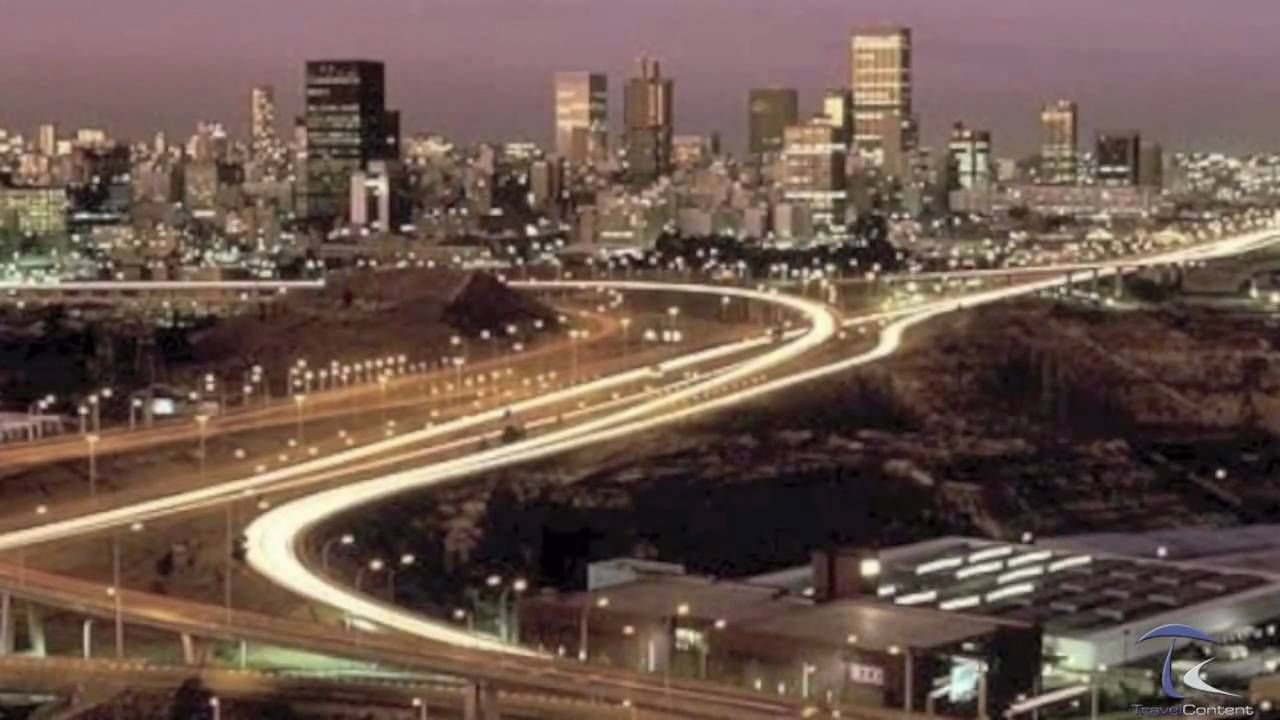 Johannesburg South Africa Johannesburg south, British