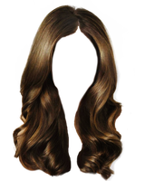Hair Png 6 By Moonglowlilly On Deviantart Png De Cabelo Hair Hair Cabelo Png