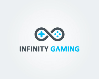 Infinity Gaming By Square69 Desain
