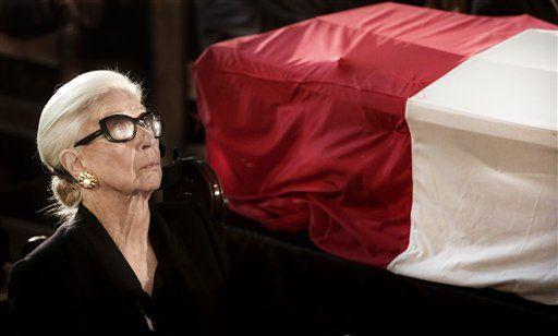 Entierran con los máximos honores a Boutros-Ghali en Egipto - http://a.tunx.co/Ez19N