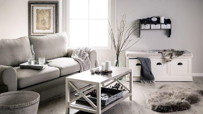 Plain Wohnzimmer einrichten: Exklusive Wohnideen | WESTWING 16 ...