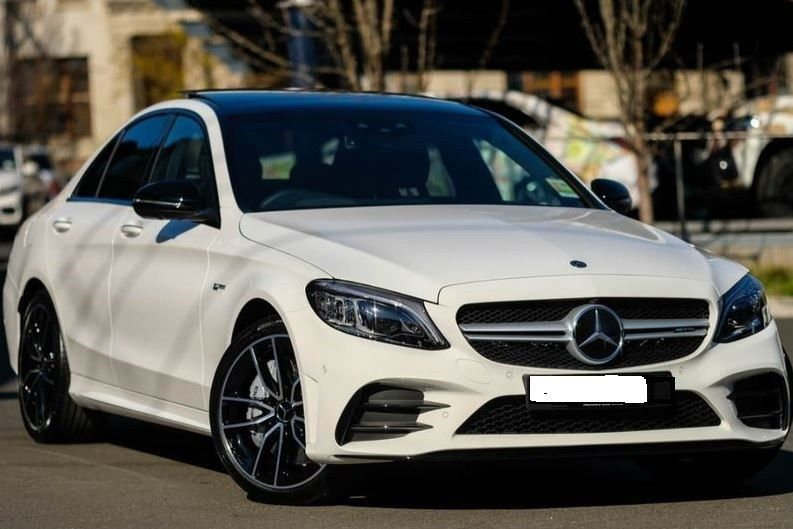 Mercedes Benz Amg C43 2019 Price Specifications Overview Review