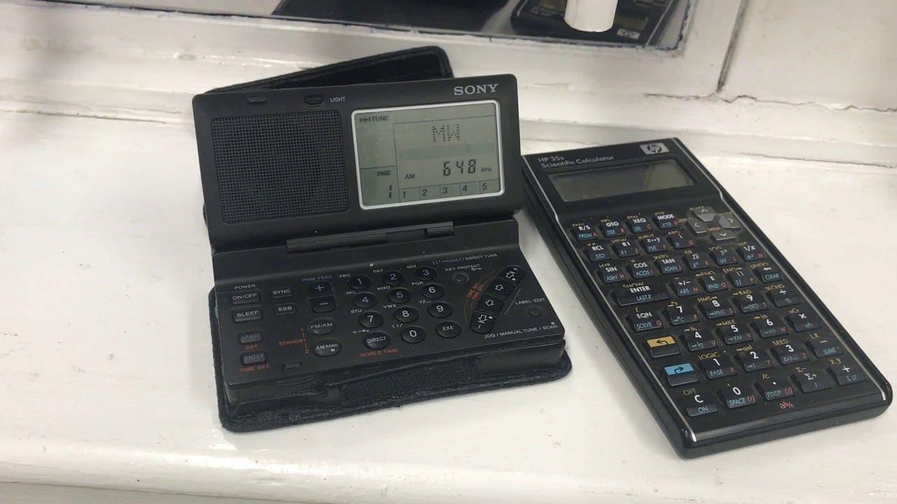 office radios. Office Radios D