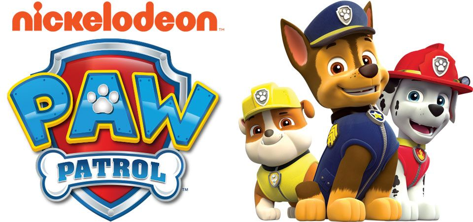 Paw Patrol Kid Casters Fishing Equipment In 2019 Paw Patrol