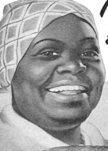 "Photo of Nancy Green, the original ""Aunt Jemima"" – African American Registry"