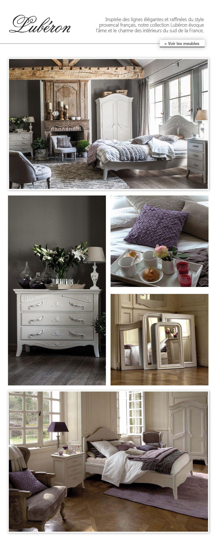 Mobilier Style Provencal Collection Luberon Interior S Avec Images Meuble Relooking De Mobilier Meuble Maison Du Monde