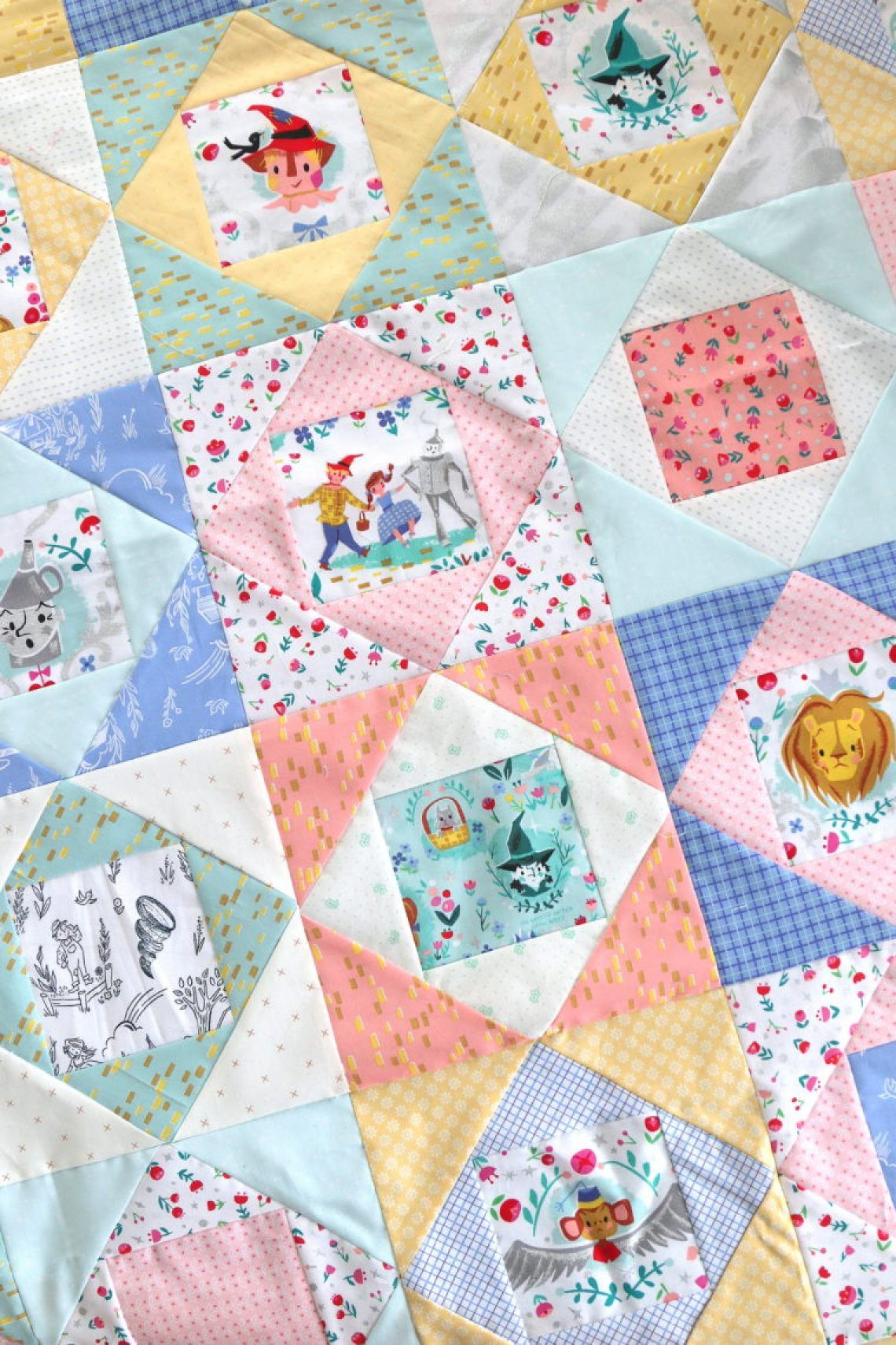 Two Baby Quilts And A Baby Diary Of A Quilter A Quilt Blog In 2020 Baby Quilts Easy Baby Quilts Baby Quilt Patterns