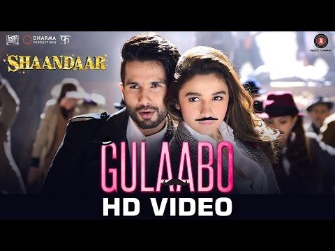 shaandaar movie songs hd 1080p