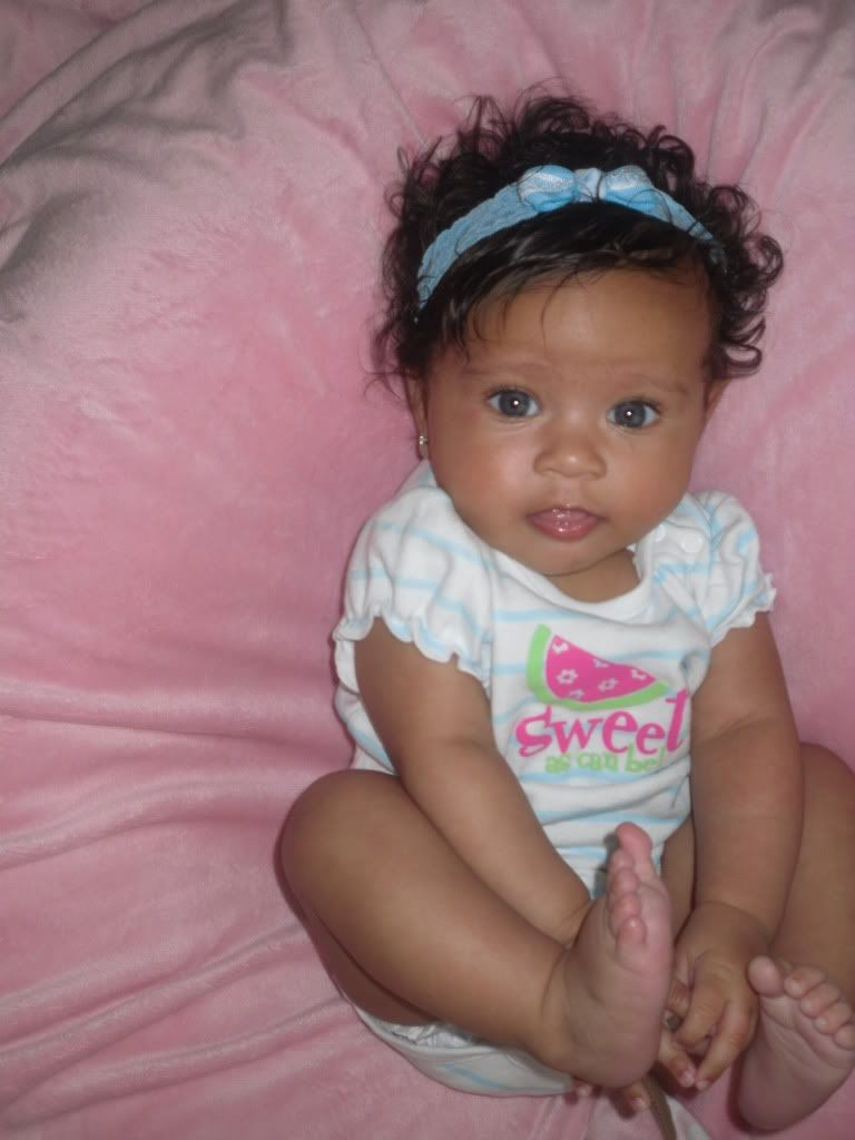 cutie pie @ mixed & biracial hair | biracial & mixed hair