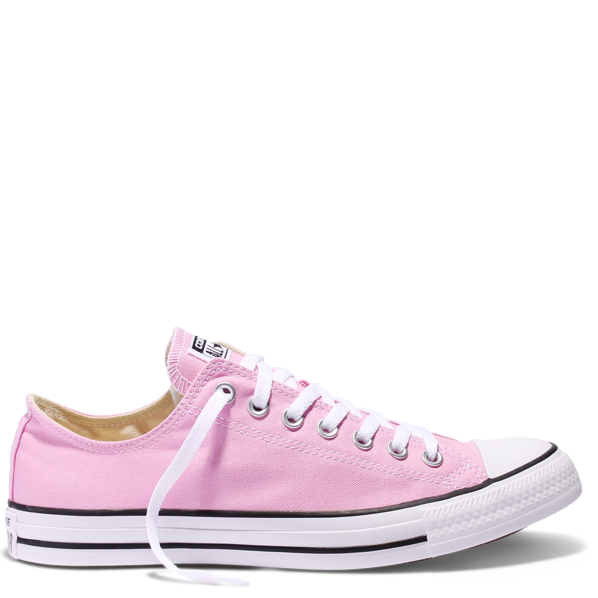 2ca88ad29546 Buy Chuck Taylor All Star Fresh Colour Low Top Icy Pink Online ...