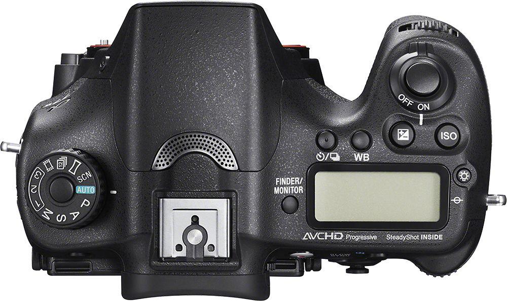 Sony Alpha A77 Ii Dslr Camera With 16 50mm Lens Black Ilca77m2q With Images Dslr Camera Digital Camera Sony Camera