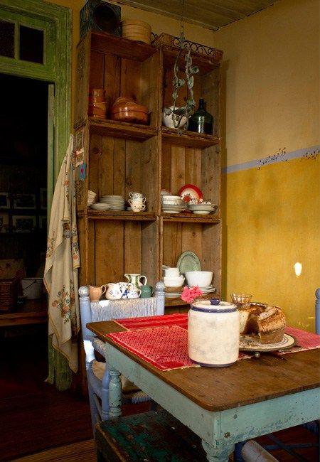<!--:es-->Cristina, Willy  y Denise. Una casa reciclada en Tigre, Provincia de Buenos Aires. <!--:-->