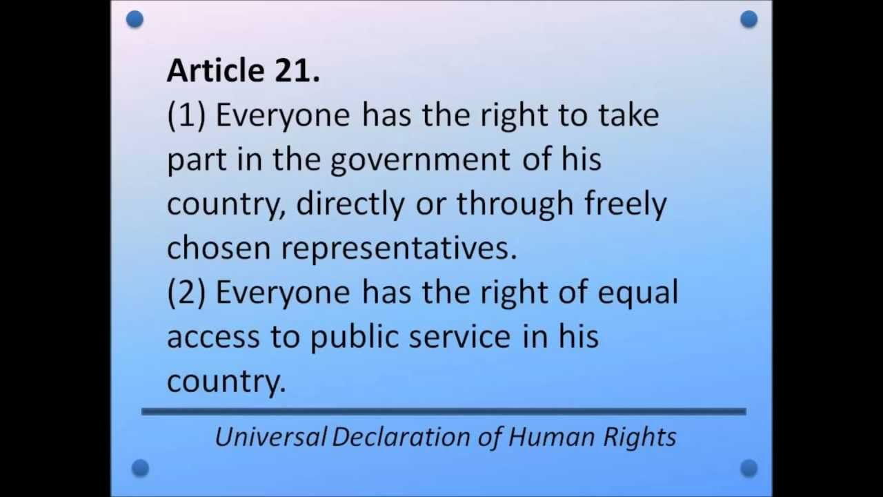 Universal Declaration Of Human Rights Articles 1 30 Hear And Read Declaration Of Human Rights Human Rights Articles Essay Contests