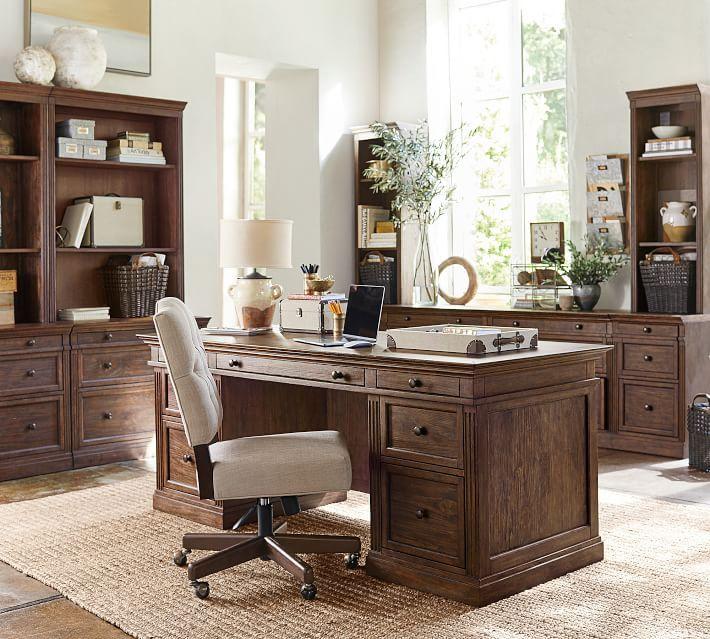 Livingston Desk Home Furniture Home Office Furniture Cheap