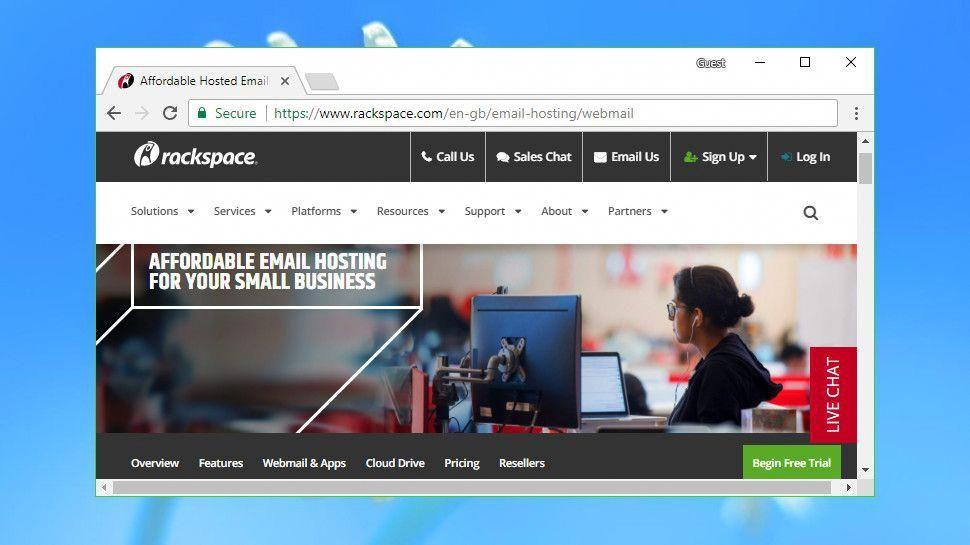 Best email hosting providers in 2018 Web hosting, Free