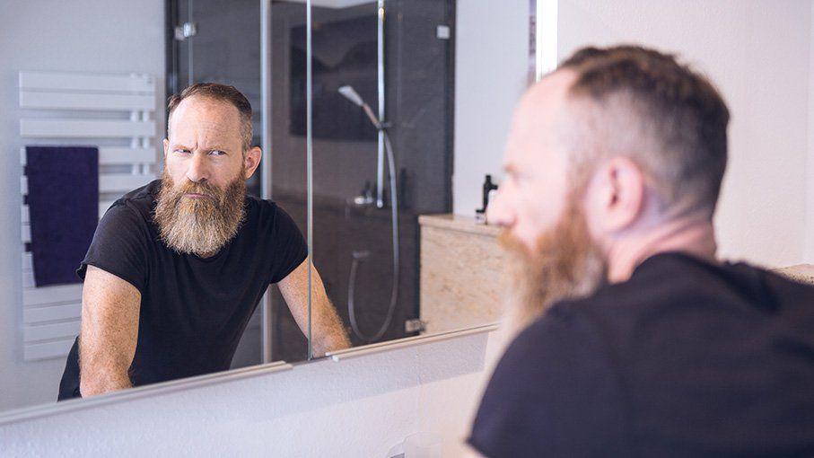 Wie kann ich meinen Bartwuchs beschleunigen | Bartwuchs
