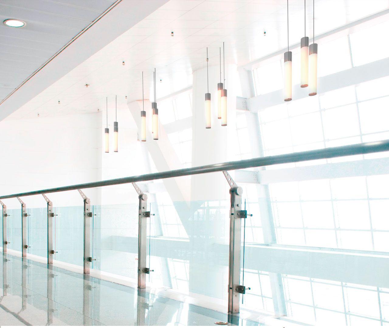 Diseño y decoración de espacios interiores con nuestras luminarias ...