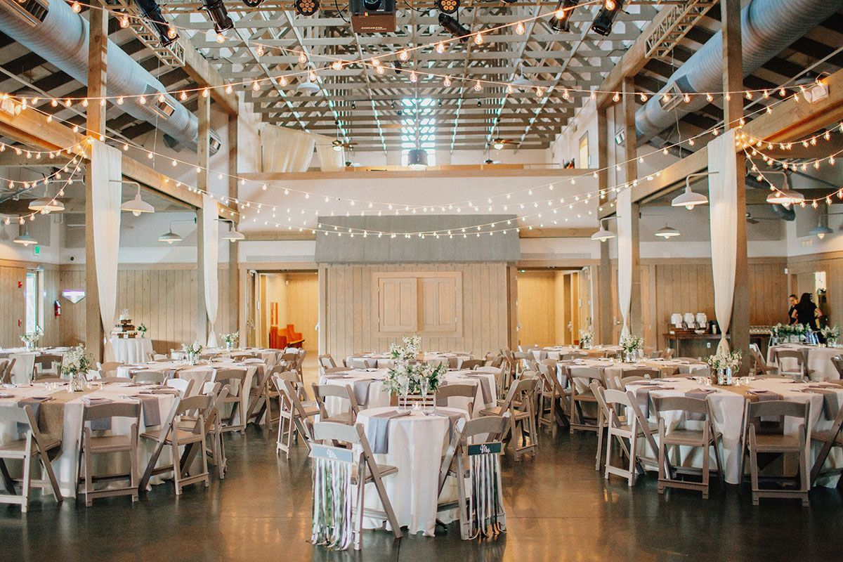 Loveless Events and Catering in The Barn, Harpeth Room and