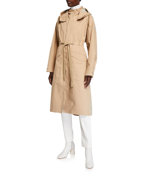 Trench Coat Rain Jacket Overcoat Top Coat water resistant