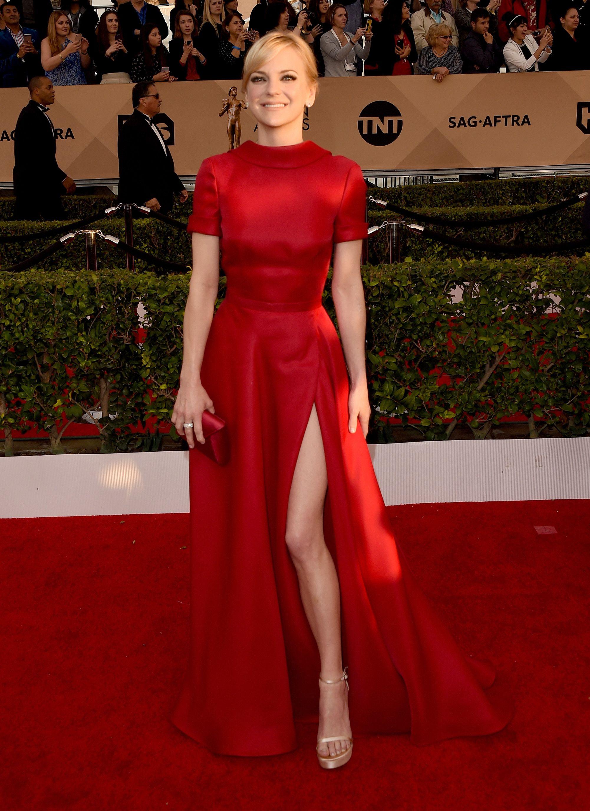 Uma volta pelo tapete vermelho do SAG Awards 2016 - Vogue   Red carpet