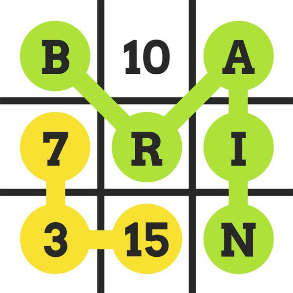 Download IPA / APK of Brain Games Words & Numbers for