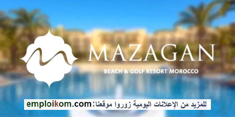Pin By Karima Isamaili Idrisi On Emploi Au Maroc In 2021 Beach Golf Golf Resort Resort